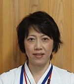 写真:看護部長 崎 美樹